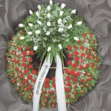 Corona de Rosas Grande