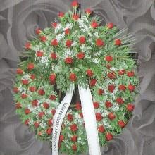 Corona de Rosas pequena