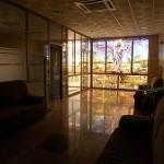 Hall Benavides